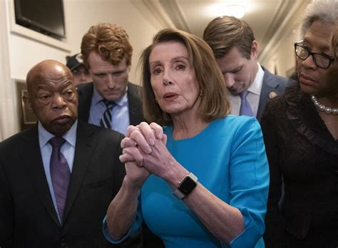 latest house dems  elect hoyer clyburn  top roles