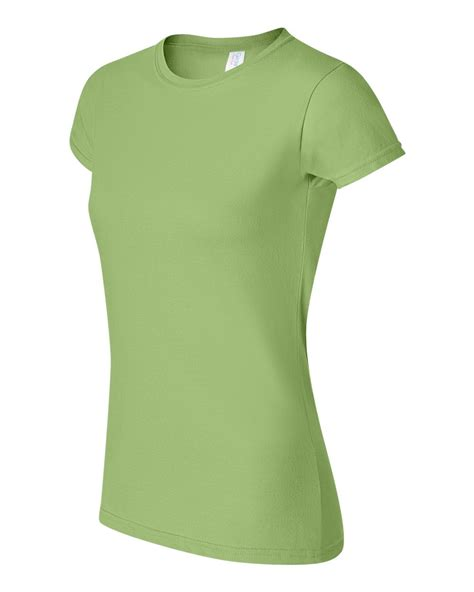 T Shirt Emerica B gildan softstyle s t shirt 64000l ebay