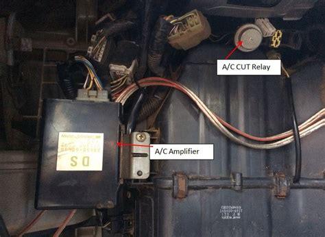 hzj75 air con wiring diagram free wiring