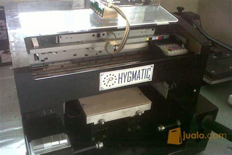 Printer Dtg Bogor printer dtg epson 1390 a3 hotpress uk 38cmx38cm bogor jualo