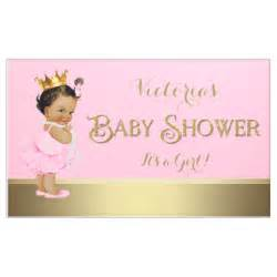 baby shower indoor outdoor banners zazzle