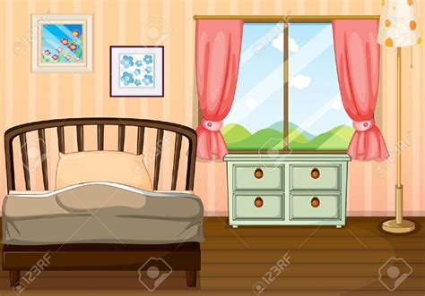 schlafzimmer clipart room clipart pencil and in color room clipart