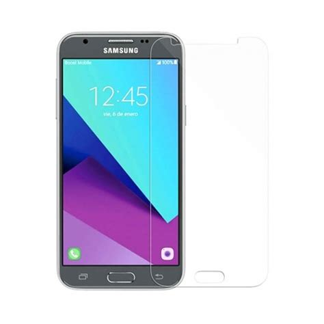Tempered Glass 3d Samsung Galaxy J3 Pro 2017 Anti Gores защитное стекло ultra tempered glass 0 33mm h для