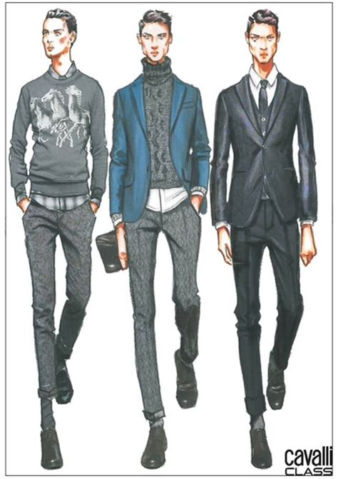 design clothes male fashion drawing on pinterest fashion illustrations