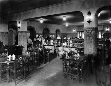 fred harvey room fred harvey collection exhibit quot the alvarado quot hotel dining areas