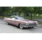 1960 Cadillac DeVille  Pictures CarGurus