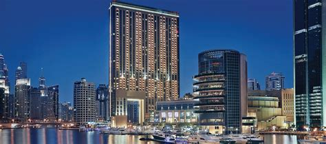 Dubai Address Finder Address Dubai Marina Emaar Properties