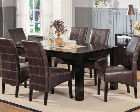 acme dining room sets acme dining set roxana ac00798set