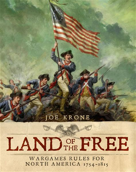 The Land Of land of the free