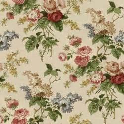 Gorgeous Curtains Draperies Waverly Emma S Garden Jewel Discount Designer Fabric