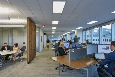deloittes  elegant montreal office officelovin