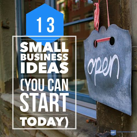 the 13 best new small business ideas and opportunities to