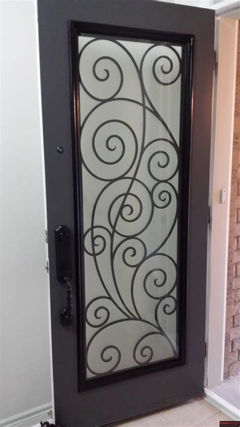 Door Insert by Classic Design Door Lasercut Door Insert Lusso Design