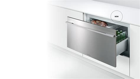 Fridge Drawers by Refrigerators And Freezers Fisher Paykel Appliances