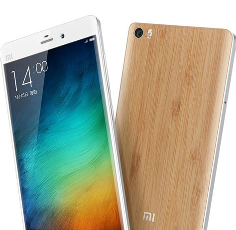 Bamboo Wood Replacement Door Back Battery Housing Cover 1 official original wood bamboo back battery cover housing replacement parts for xiaomi note