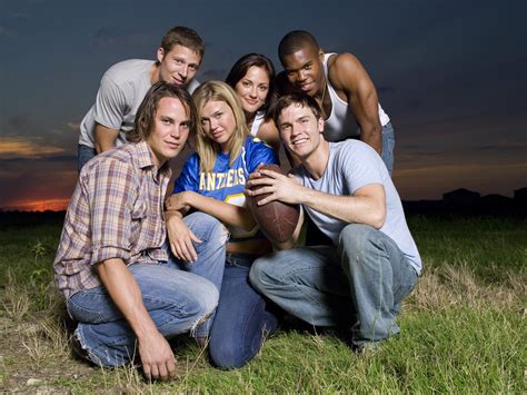 Friday Lights Cast Season 1 by Fnl Cast Friday Lights Photo 561330 Fanpop