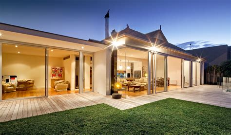 australia victorian house refurbishment design idea home victorian style designshuffle blog