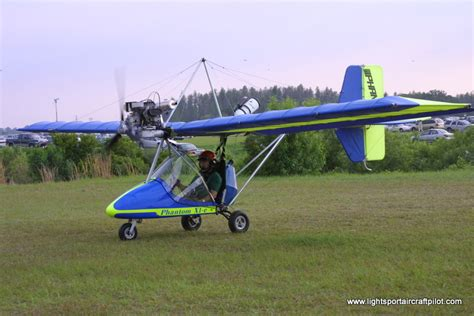 Ultra Light by Phantom X1e Ultralight Aircraft Pictures Phantom X1e
