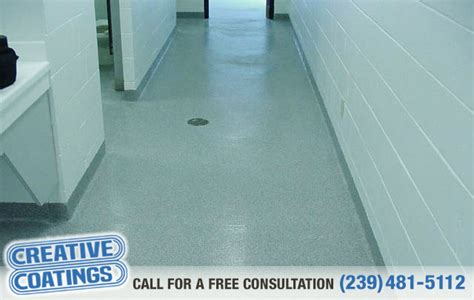 floor epoxy coatings in naples fl