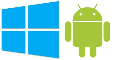 windows vs android windows apps coming to android thanks to crossover and