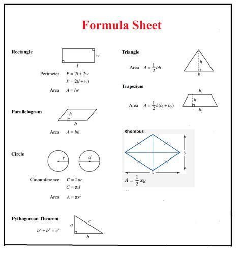 area formula area formula 28 images formula for area and perimeter