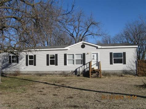 mobile home for sale in bronaugh mo wide
