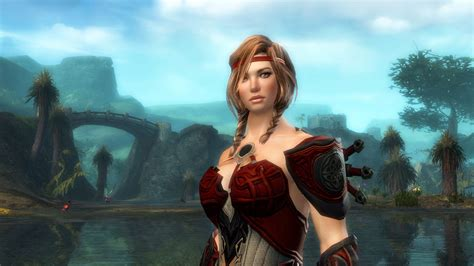 Guild Wars 2 Hairstyles | new hair styles minis and more in the gem store