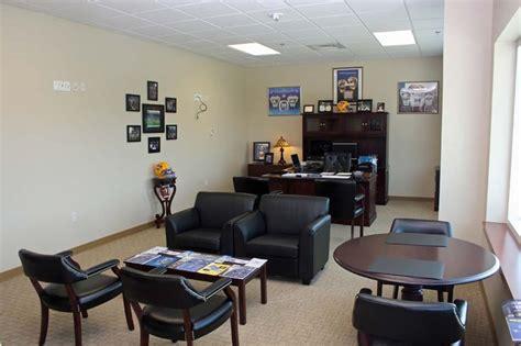 football coach matt viator s office mcneese