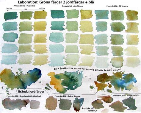 paint color chart mixing ideas best 25 color mixing chart ideas on color mixing best