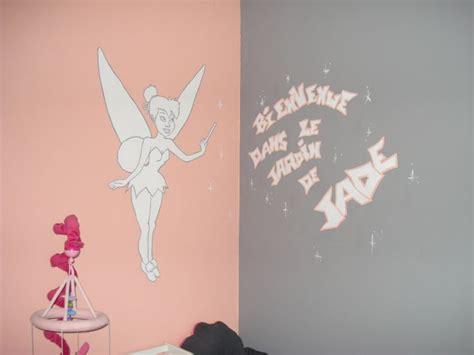 peinture paillet馥 chambre peinture mur chambre bebe exemple de peinture gomtrique