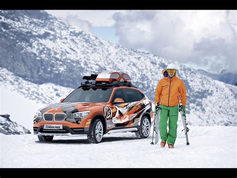 P O Powder M B K 2012 bmw concept k2 powder ride static 1 1280x960