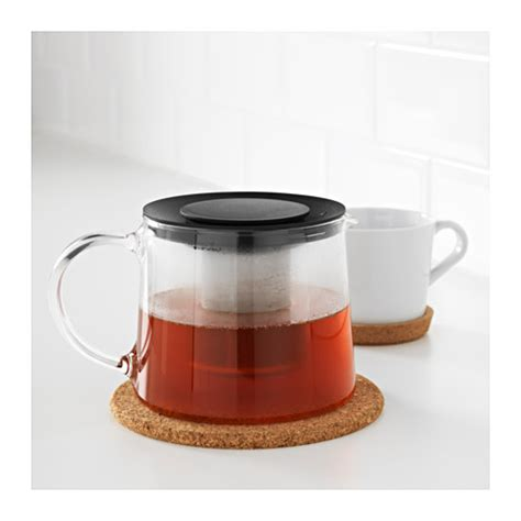 Nagako Teko Saring Teh Teapot Tea Coffee Pot Fiorenza 750ml riklig teapot glass 1 5 l ikea