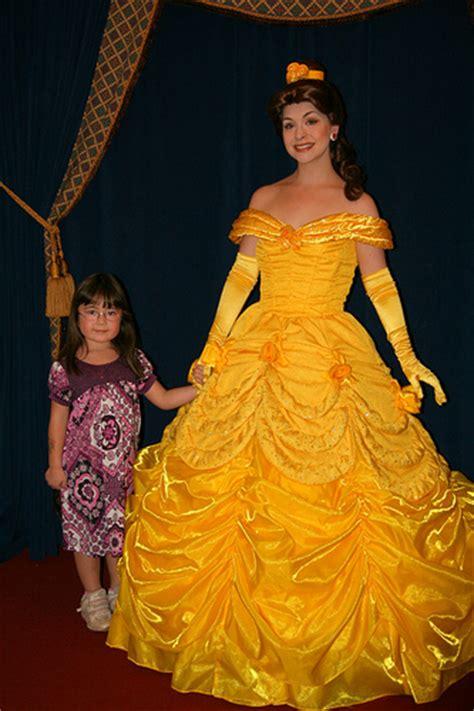 Belle princess dress princess belle her dress