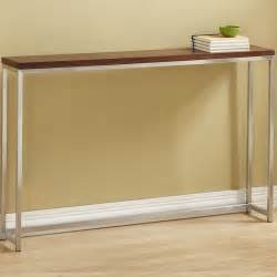 36 Inch Console Table Tfg Ogden Tall Console Table Amp Reviews Wayfair