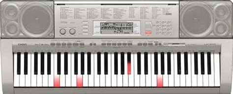 best lighted keyboard piano casio lighted keyboard