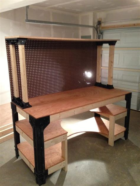 Garage Basics by Best 25 2x4 Basics Ideas On 8x4 Plywood