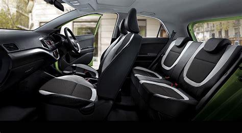 kia picanto interieur 2017 2017 kia picanto interior carsautodrive