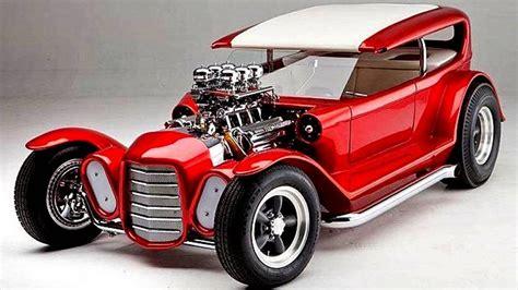 Auto Und Modell by Custom Made Model Cars Trucks Youtube