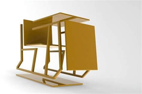 multifunctional furniture multifunctional furniture by david mahoney utilizes