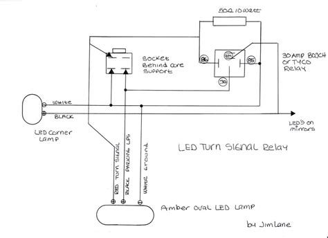 peterbilt turn signal wiring diagram