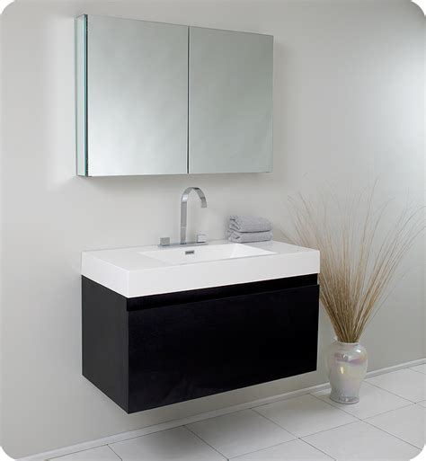 Modern Black Bathroom Vanity Bathroom Vanities Buy Bathroom Vanity Furniture Cabinets Rgm Distribution