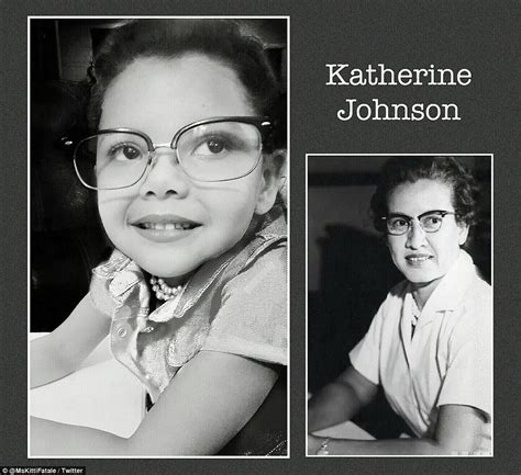 katherine johnson pelicula can you see who is behind the hidden figures god among
