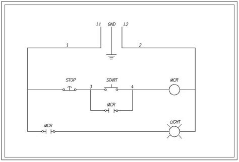 relay switch circuit diagram how to wire a relay
