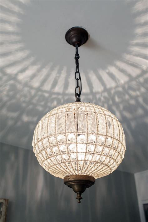 Can T Move To Waco For Your Own Fixer Upper Reno This Nursery Lighting Fixtures