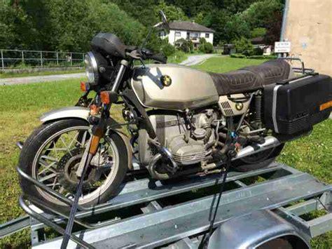 Bmw Motorräder Youngtimer by Motorrad Bmw R 45 Youngtimer Oldtimer 65 90 100 Bestes