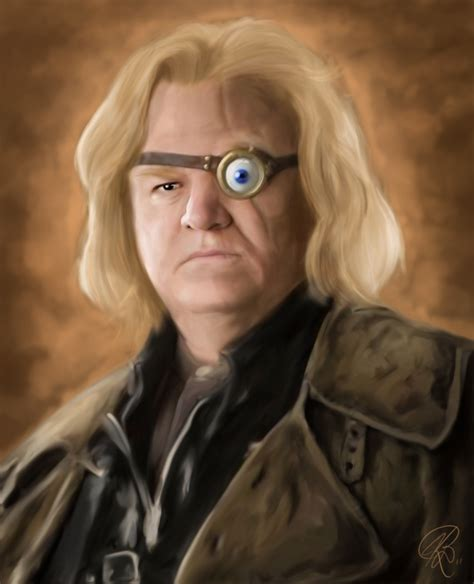 The Moody by Mad Eye Moody By Keifus On Deviantart