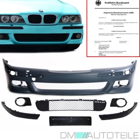 Abs Kunststoff Lackieren Modellbau by Bmw E39 Limousine Touring Sto 223 Stange Sra Ohne Pdc Nebel