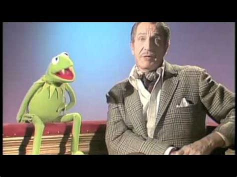 scow prices vincent price on muppet show 1977 youtube