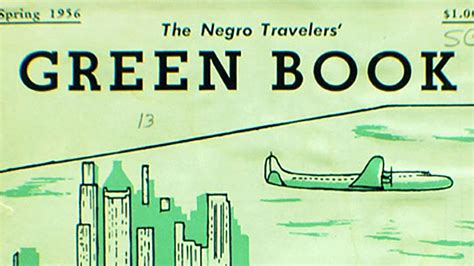 the in green books green book helped keep americans safe on the