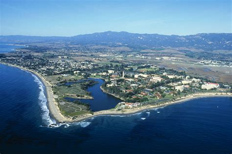 California State Santa Barbara Mba by Ucsb Ms